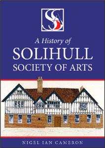 A History of Solihull Society of Arts