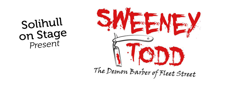 Sweeney Todd: 'Definitely one to go and see'