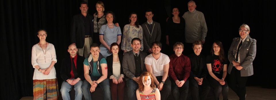 Success for SSA Drama's 'Romeo and Juliet'